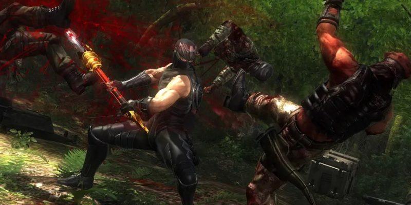 Broken Data Means A Ninja Gaiden Black Remaster Is Impossible (1)