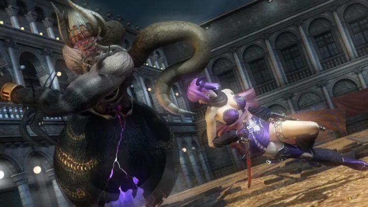 Broken Data Means A Ninja Gaiden Black Remaster Is Impossible (2)
