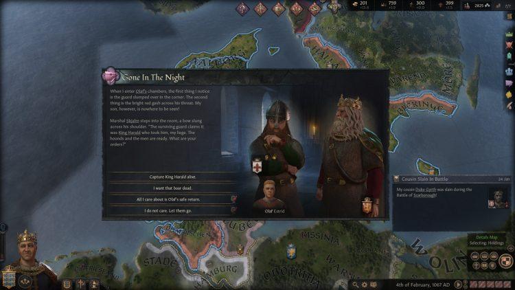 Crusader Kings III gets first Dlc focused on Northern Lords next week (2)