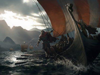 Crusader Kings Iii Gets First Dlc Focusing On Northern Lords Next Week