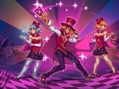 Dandy Ace Promo Image Feature