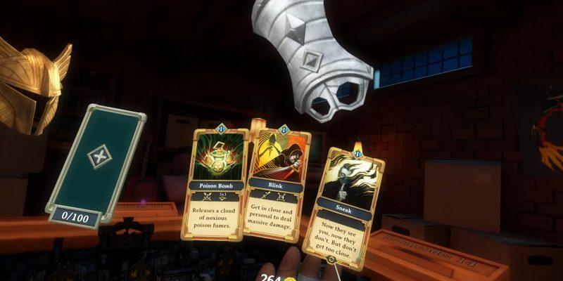 Demeotabletop Rpg Dungeon Crawler Gameplay Trailer