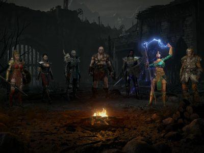 Diablo Ii Resurrected 1