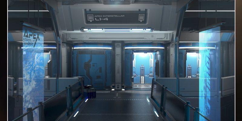 Elite Dangerous Odyssey Apex Interstellar