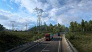 Euro Truck Simulator 2 Heart Of Russia Wip 1