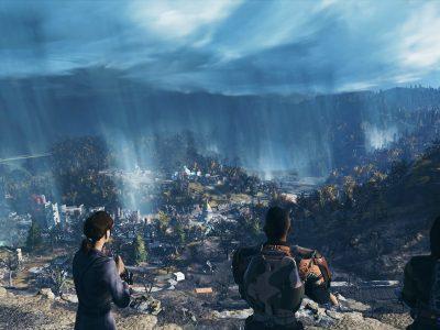 Fallout 76 Roadmap