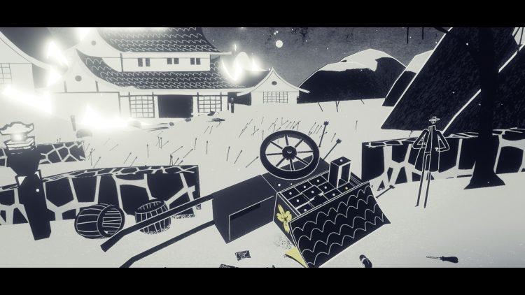 Genesis Noir Review 4