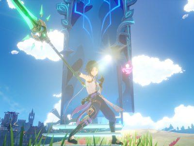 Genshin Impact Peculiar Wonderland Peculiar Conqueror Ii Peculiar Conqueror 2 Challenges Rewards Bubble Speedster