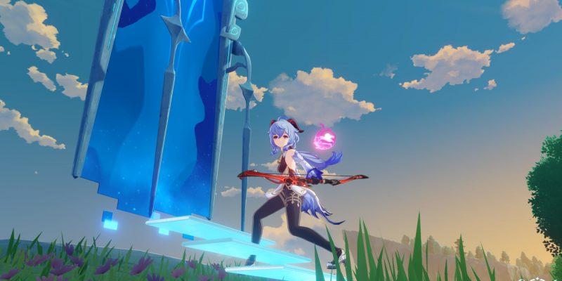 Genshin Impact Peculiar Wonderland Peculiar Conqueror Iii Peculiar Conqueror 3 Challenges Rewards Shimmering Path No Landing