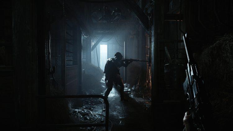 Hunt Showdown Update 1.5