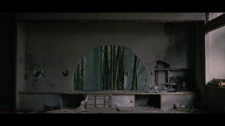 Ikumi Nakamura Remnant Tour 中村育美 廃墟探検 9 20 Screenshot