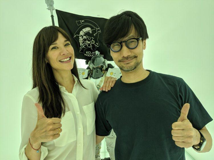 Jade Raymond Starts New Indie Studio Backed By Sony (2)
