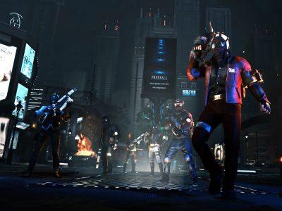 Killing Floor 2 Dystopian Devastation Update Ushers In Sci Fi Death (1)
