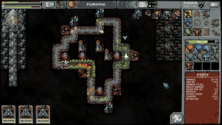 Loop Hero review