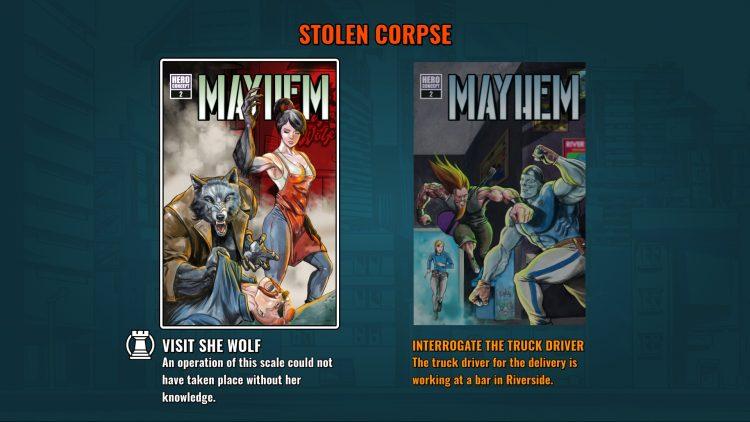 Mayhem Brawler Preview 2