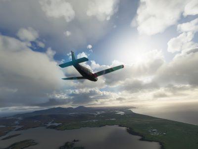 Microsoft Flight Simulator - Xbox - PC