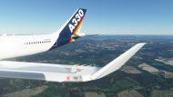 Microsoft Flight Simulator Project Mega Pack Airbus A330 300 6