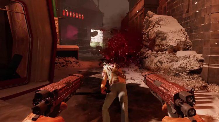 New Deathloop Gameplay State of Play