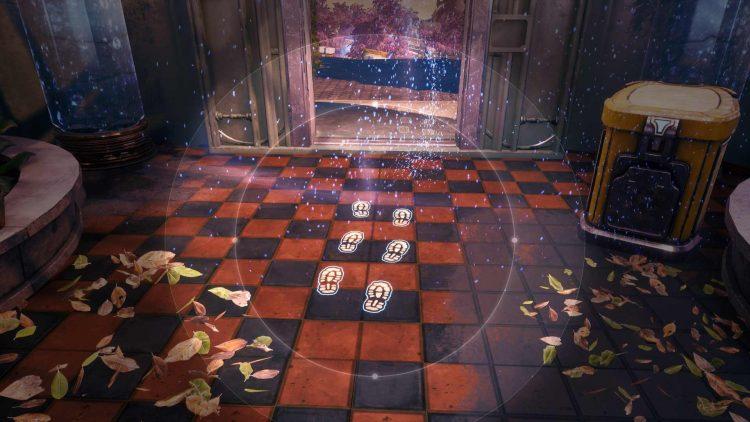 The Outer Worlds Murder on Eridanos DLC Discrepancy Amplifier