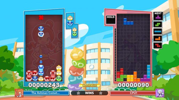 Puyo Puyo Tetris 2 Worth It 2