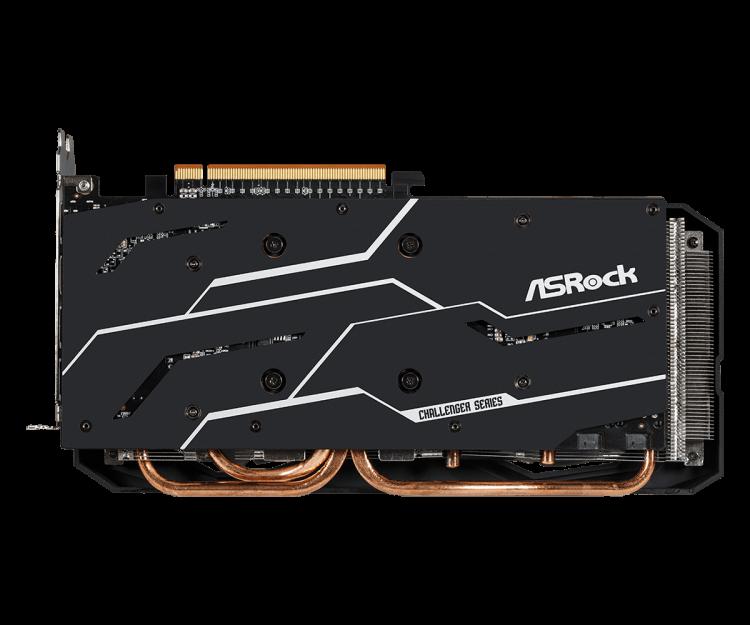 Radeon Rx 6700 Xt Challenger D 12gb(l5)