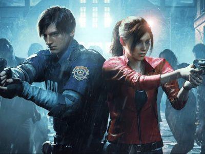 Resident Evil Movie Reboot Gets A September Release Date (2)