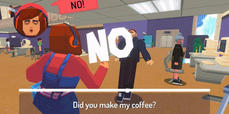 Say No! More say no more Preview 1