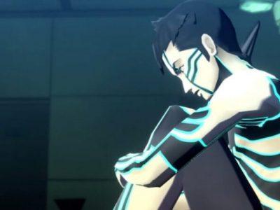 Shin Megami Tensei III trailer