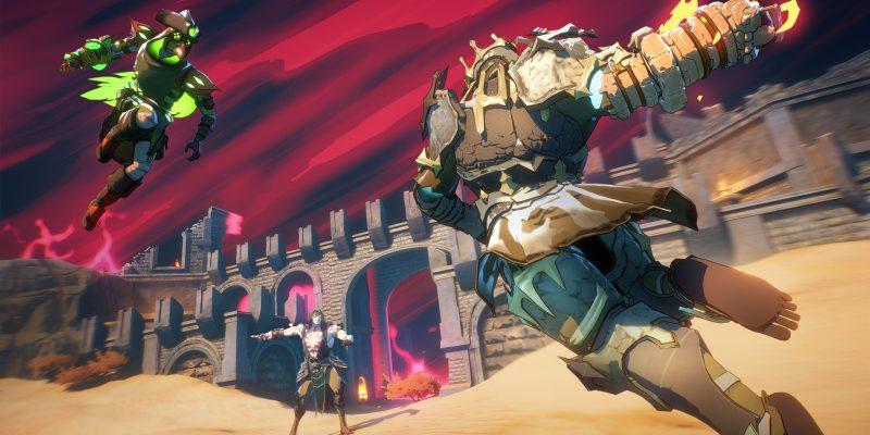 Spellbreak Dominion Strategy