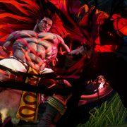 Street Fighter V server update
