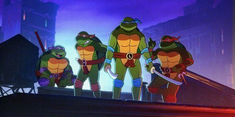 Teenage Mutant Ninja Turtles Shredder's Revenge TMNT Dotemu Tribute Games 7