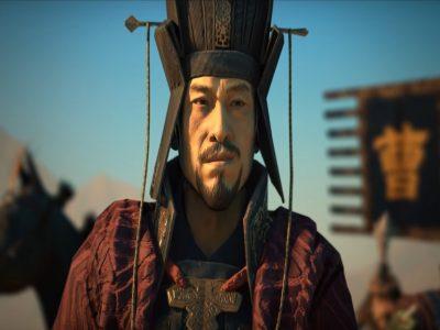 Total War Three Kingdoms Fates Divided Cao Cao Guide