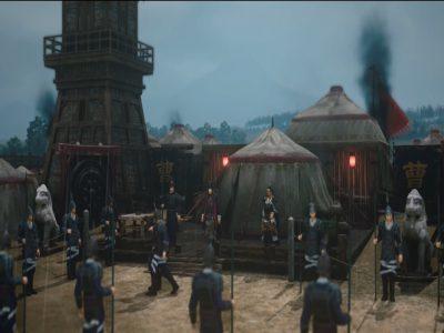 Total War Three Kingdoms Fates Divided Faction Ranks Rework Prestige Points Guide