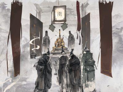 Total War Three Kingdoms Fates Divided Han Emperor Xian Emperor Liu Xie Restore Han Empire Guide