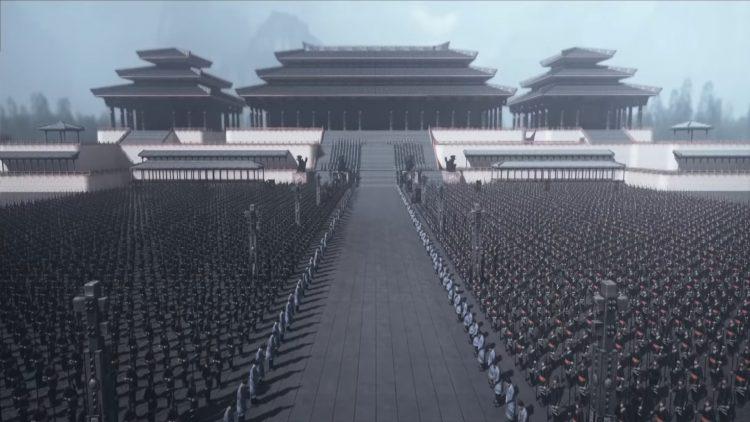 Total War Three Kingdoms Fates Divided Han Emperor Xian Emperor Liu Xie Restore Han Empire Guide 1a