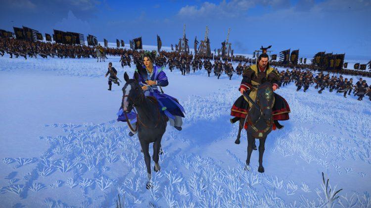 Total War Three Kingdoms Fates Divided Review 3b