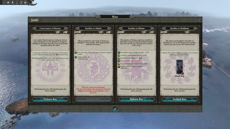 Total War Warhammer Ii Warhammer 2 Rakarth Monster Pen Unit Unlocks Guide 1a
