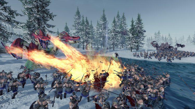 Total War Warhammer Ii Warhammer 2 Rakarth Monster Pen Unit Unlocks Guide Feat 1