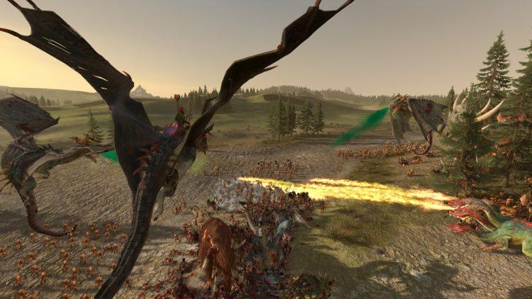 Total War Warhammer Ii Warhammer 2 Rakarth Monster Pen Unit Unlocks Guide Feat 2