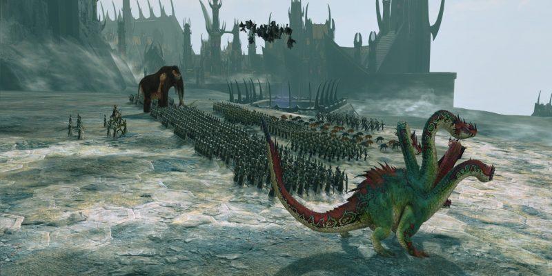 Total War Warhammer Ii Warhammer 2 Rakarth Whip Of Agony Quest Battle Unique Item Guide