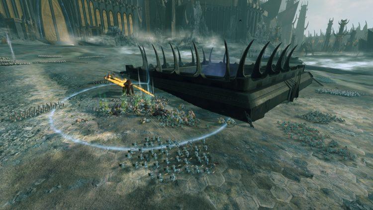 Total War Warhammer Ii Warhammer 2 Rakarth Whip Of Agony Quest Battle Unique Item Guide 1a