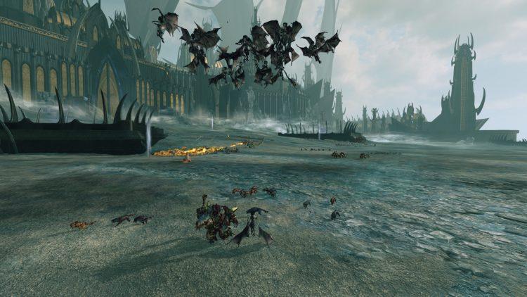 Total War Warhammer Ii Warhammer 2 Rakarth Whip Of Agony Quest Battle Unique Item Guide 1b