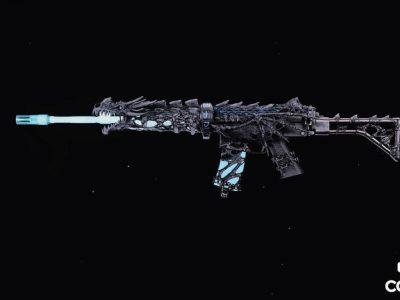 Warzone NecroKing Bundle Removed