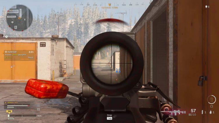 Warzone Pkm Build Gameplay Armor Break