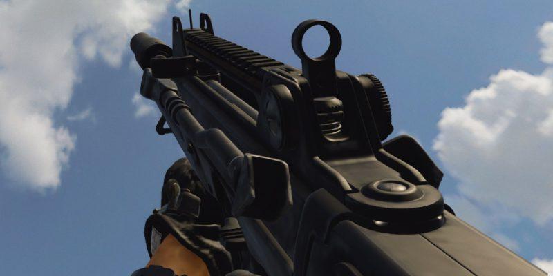 Warzone Season Three Gun Nerf Ffar 1