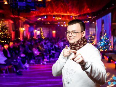WePlay Esports Interview Maksym Bilonogov fighting games dragon temple