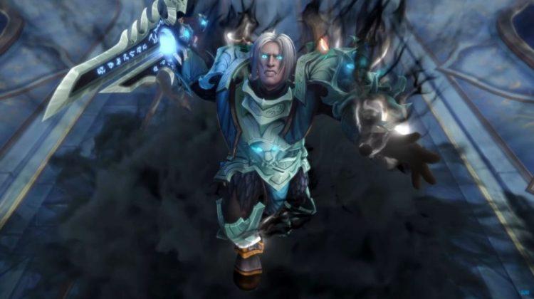 World Of Warcraft Shadowlands Chains Of Domination Beta Begins Soon (1)