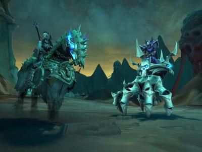 World Of Warcraft Shadowlands Chains Of Domination Beta Begins Soon (2)