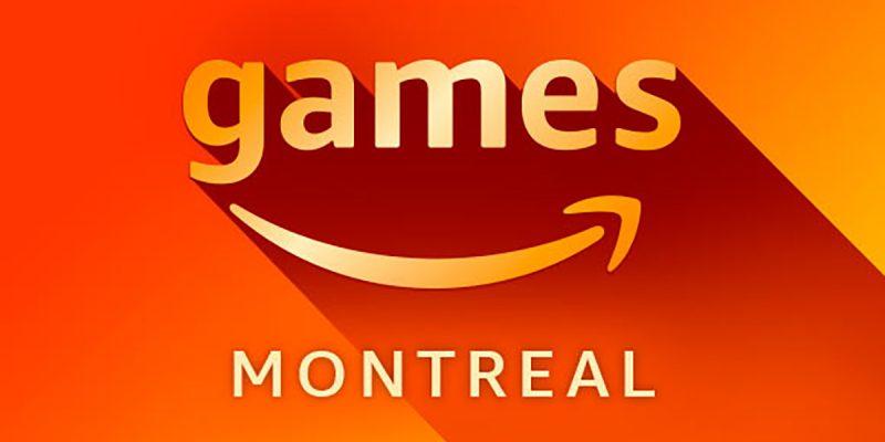 Amazon Games Montreal