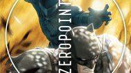 Batman Fortnite Dc Crossover Comics